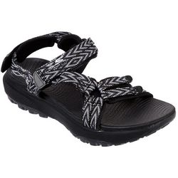 Skechers Womens GOwalk Trail Angel Sandals