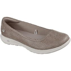 Skechers Womens GOwalk Lite Fiesty Walking Shoes