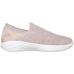 Skechers Womens YOU Rise Walking Shoes