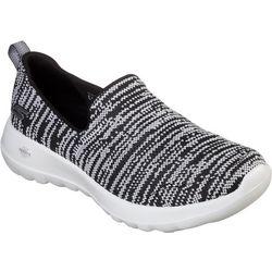 Skechers Womens GOwalk Joy Slip On Walking Shoes
