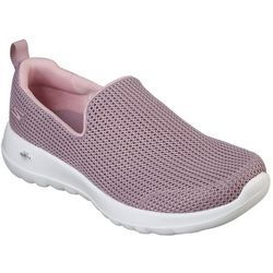 Skechers Womens GOwalk Joy Centerpiece Athletic Shoes