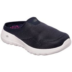 Skechers Womens GOwalk Joy Talent Athletic Shoes