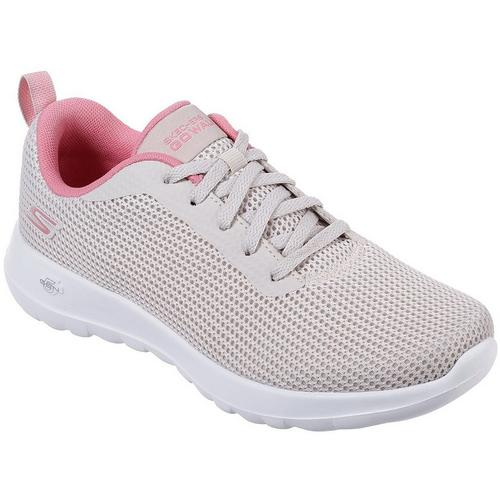 Skechers Womens GOwalk Joy Upturn Athletic Shoes