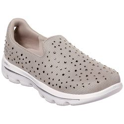 Skechers Womens GOwalk Evolution Ultra Enrich Walking Shoes