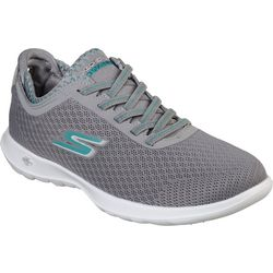 Skechers Womens GOwalk Lite Impulse Walking Shoes
