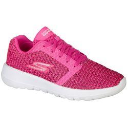Skechers Womens GOwalk Joy Relish Athletic Shoes