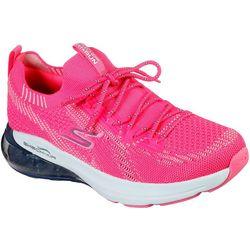 Skechers Womens GORun Air Stratus Shoe