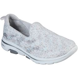 Skechers Womens GOwalk 5 So Soft Shoe
