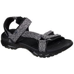 Skechers Womens GOwalk Outdoors Runyon Sandals