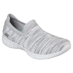 Skechers Womens You Define Grace Walking Shoes