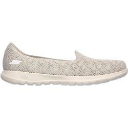 Skechers Womens GOwalk Lite Stella Shoe