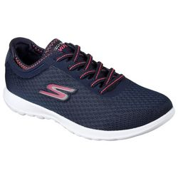 Skechers Womens GOwalk Lite Impulse Athletic Shoes