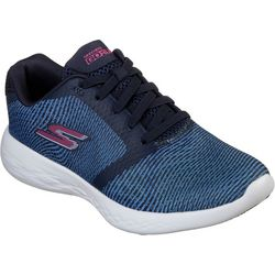 Skechers Womens GOrun 600 Control Athletic Shoes