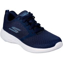 Skechers Womens GOrun 600 Circulate Shoes