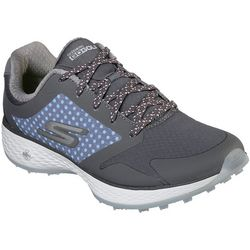Skechers Womens GO GOLF Eagle Lead Golf Shoes