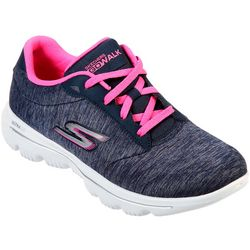 Skechers Womens GOwalk Evolution Ultra Concetrate Shoes
