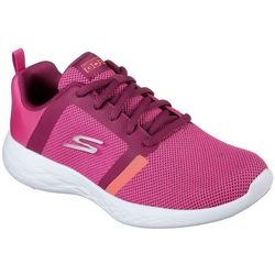 Skechers Womens GOrun 600 Running Shoes
