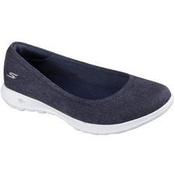 Skechers Womens GOwalk Lite In Bloom Walking Shoes
