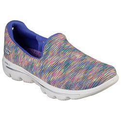 Skechers Womens GOwalk Evolution Frenzied Walking Shoes