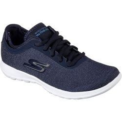 Skechers Womens GOwalk Lite Intuitive Walking Shoes