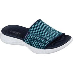 Skechers Womens On The GO 600 Nitto Sandals