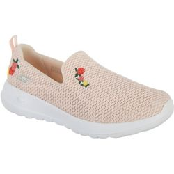 Skechers Womens GOwalk Joy Loved Shoes
