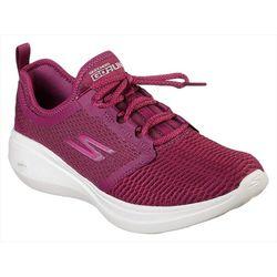 Skechers Womens GOrun Fast Training Shoes