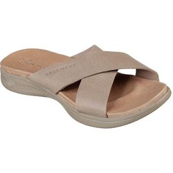 Skechers Womens On The GO Finesse Sandals
