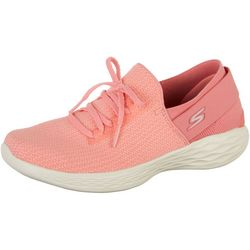 Skechers Womens YOU Uplift Athletic Shoes