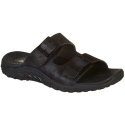 Skechers Womens Reggae Landscape Sandals