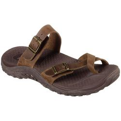 Skechers Womens Reggae Caribbean Sandals