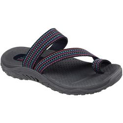 Skechers Womens Reggae Sarasota Sandals