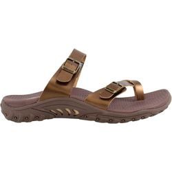 Skechers Womens Reggae Wishlist Sandals