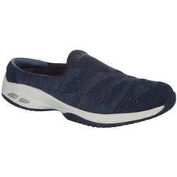 Skechers Womens Commute Athletic Mules
