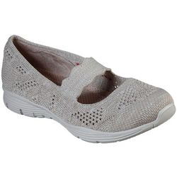 Skechers Womens Segar Pitch Out Shoes