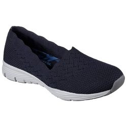 Skechers Womens Seager-Stat Athletic Shoes