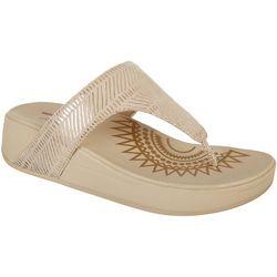 Skechers Womens Retrographs Sandals