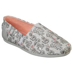 Skechers Womens BOBS Puppy Love Shoes