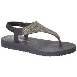 Skechers Womens Mediation Rock Sandals