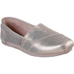 Skechers Womens BOBS Pretty Pretty Shoes