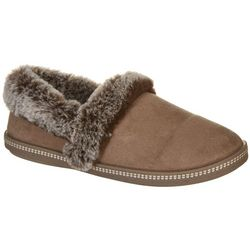 Skechers Womens BOBS Cozy Campfire Loafers