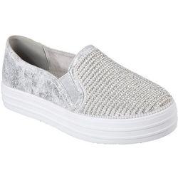 Skechers Womens Shiny Dancer Shoes