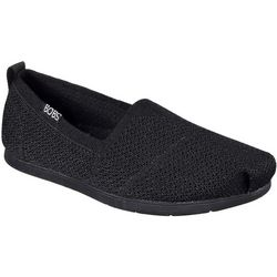 Skechers Womens BOBS Plush Lite Shoes