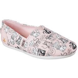 Skechers Womens BOBS Quote Me Shoes