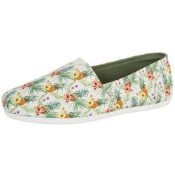 Skechers Womens BOBS Plush Pineapple Shoes