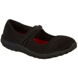 Skechers Womens Non-Slip Sulloway Work Shoes