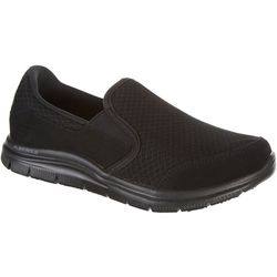 Skechers Womens Non-Slip Cozard Work Shoes