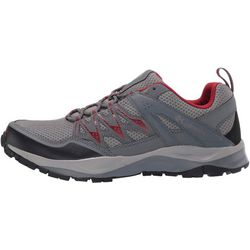Columbia Mens Wayfinder Hiker Shoes