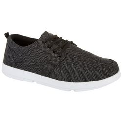 Island Surf Mens Zion Oxford Shoes