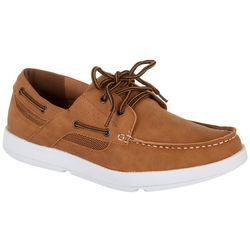 Island Surf Mens Bound Boat Shoes